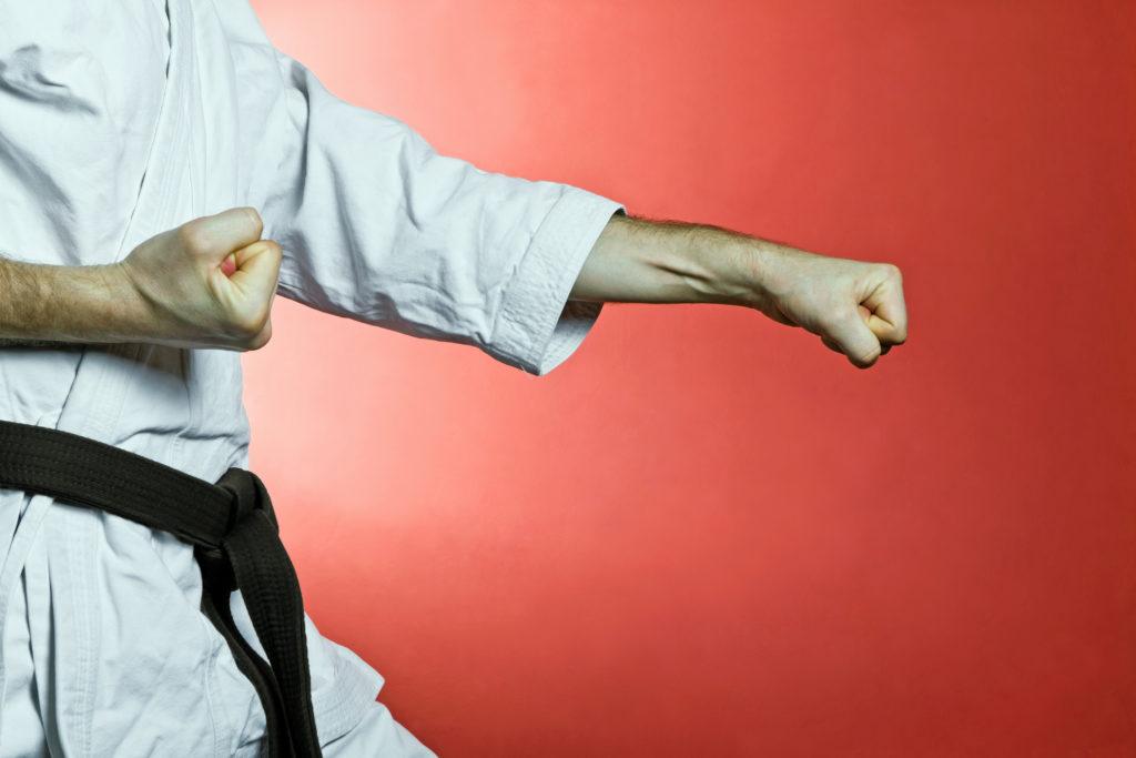 Kim's Hapkido » HOME STUDY COURSE
