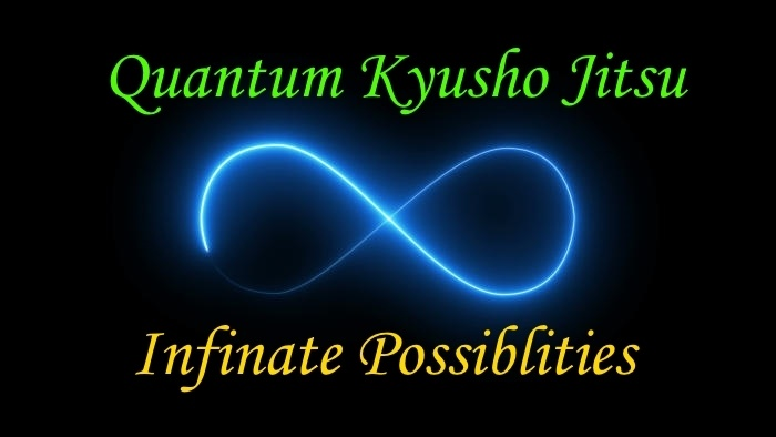 The Quantum Kyusho Jitsu Project
