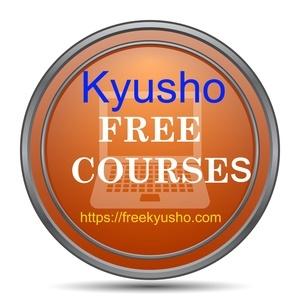 Get a Free Kyusho Course